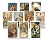 Angel Holy Card Assortment