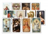 Jesus Holy Card Assortment