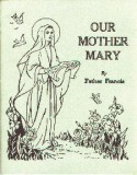 Our Mother Mary - Coloring Book