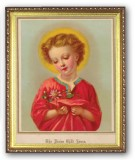 Divine Child 8x10 Framed Picture