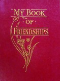 My Book Of Friendships