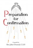 Preparation for Confirmation