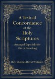 Textual Concordance of the Holy Scriptures