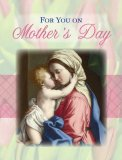 For You on Mother's Day - Greeting Card