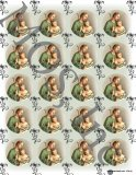 St. Joseph Prayer for Us Stickers