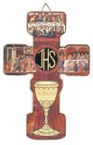 Communion Cross - 4.75""