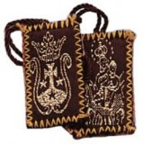 O.L. Of Mt. Carmel Scapular