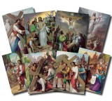 Stations of the Cross Poster Pictures