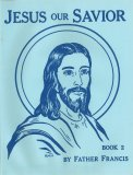 Jesus Our Savior Book 2 - Coloring Book - Slightly Defective