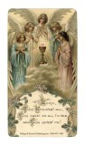 Act of Spiritual Communion - Laminated Card