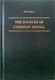 The Sources of Catholic Dogma - Denzinger