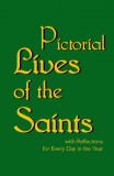 Pictorial Lives of the Saints - Slightly Defective