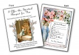 Spiritual Bouquet Cards