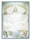 Mary Immaculate Queen of the Universe Notecards