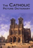 Catholic Picture Dictionary - Slightly Defective