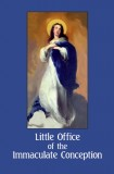 Little Office of the Immaculate Conception