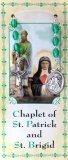Chaplet of St. Patrick and St. Brigid