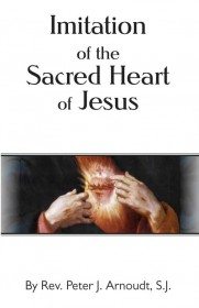 Imitation of the Sacred Heart of Jesus