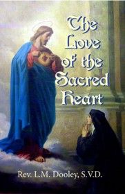 The Love of the Sacred Heart