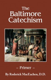 Baltimore Catechisms