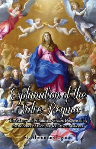 Explanation of the Salve Regina