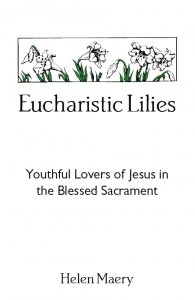 Eucharistic Lilies