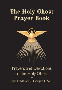 The Holy Ghost Prayer Book - Slightly Defective