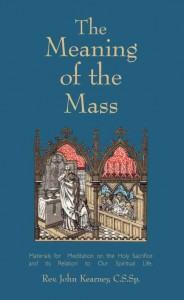 The Meaning of the Mass
