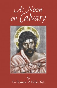 At Noon On Calvary