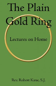 The Plain Gold Ring
