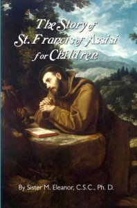 The Story of Saint Francis of Assisi for Children