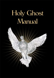 The Holy Ghost Manual