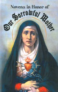 Novena in Honor of Our Sorrowful Mother