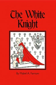 The White Knight - A Biography of Pope Pius X for Children