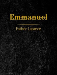 Emmanuel - A Book of Prayer