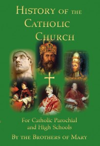 History of the Catholic Church