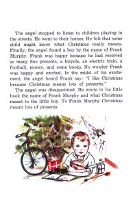 Father Brennan's Christmas Storybook