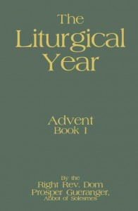 Liturgical Year - Individual Volumes Only - Slightly Defective