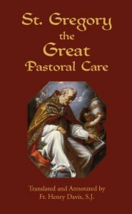 St. Gregory the Great Pastoral Care