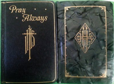 Pray Always - Prayers and Instructions for Children