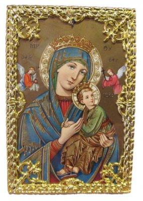 Our Lady of Perpetual Help Picture