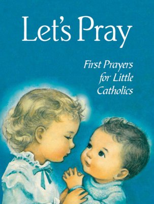 Let's Pray Children Book