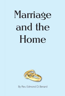 Marriage in the Home