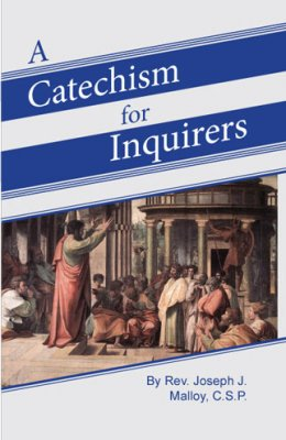 A Catechism for Inquirers