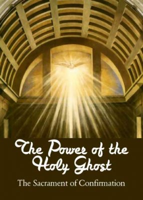 The Power of the Holy Ghost