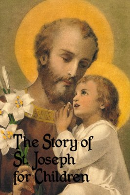 Story of St. Joseph for Children